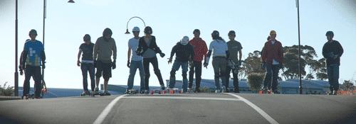 go skateday 2009